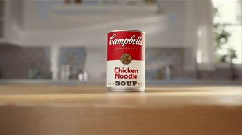 Campbell's Chicken Noodle Soup TV Spot, 'Recipe for Happiness' - Thumbnail 1