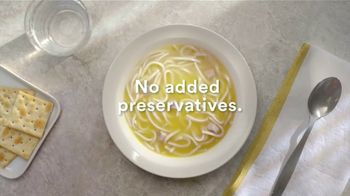 Campbell's Chicken Noodle Soup TV Spot, 'Recipe for Happiness' - Thumbnail 5