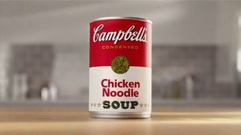 Campbell's Chicken Noodle Soup TV Spot, 'Recipe for Happiness' - Thumbnail 6