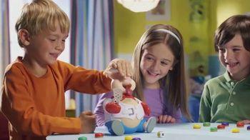 Pop! The Pig and Dragon Snacks TV Spot, 'Feed Him a Burger' - Thumbnail 3