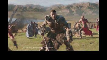 WildAid TV Spot, 'Saved by a Rhino' Featuring Danai Gurira - Thumbnail 1