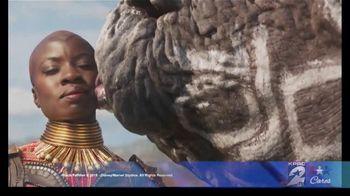 WildAid TV Spot, 'Saved by a Rhino' Featuring Danai Gurira - Thumbnail 2