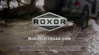 Mahindra ROXOR TV Spot, 'Bob & Cleetus Seeing Colors' - Thumbnail 10