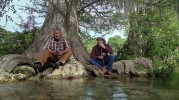Mahindra ROXOR TV Spot, 'Bob & Cleetus Seeing Colors' - Thumbnail 7
