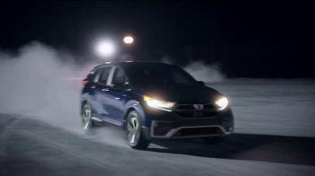 Honda CR-V TV Spot, 'Proving Ground' [T1] - Thumbnail 9
