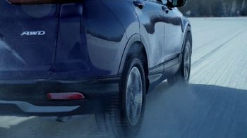Honda CR-V TV Spot, 'Proving Ground' [T1] - Thumbnail 3