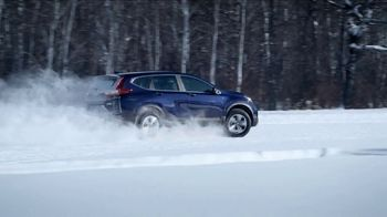 Honda CR-V TV Spot, 'Proving Ground' [T1] - Thumbnail 6