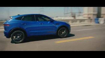 Unwrap a Jaguar Sales Event TV Spot, '2019 E-PACE: Maurice and Kenesha' [T2] - Thumbnail 3