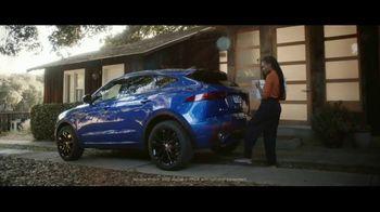 Unwrap a Jaguar Sales Event TV Spot, '2019 E-PACE: Maurice and Kenesha' [T2] - Thumbnail 5
