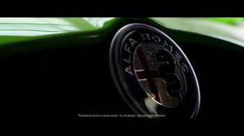 Alfa Romeo Season of Speed TV Spot, '6 Underground: Perfect' [T2] - Thumbnail 1