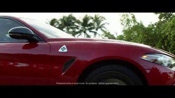 Alfa Romeo Season of Speed TV Spot, '6 Underground: Perfect' [T2] - Thumbnail 2