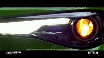 Alfa Romeo Season of Speed TV Spot, '6 Underground: Perfect' [T2] - Thumbnail 3