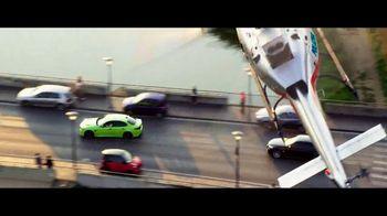 Alfa Romeo Season of Speed TV Spot, '6 Underground: Perfect' [T2]