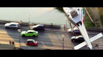 Alfa Romeo Season of Speed TV Spot, '6 Underground: Perfect' [T2] - 1179 commercial airings