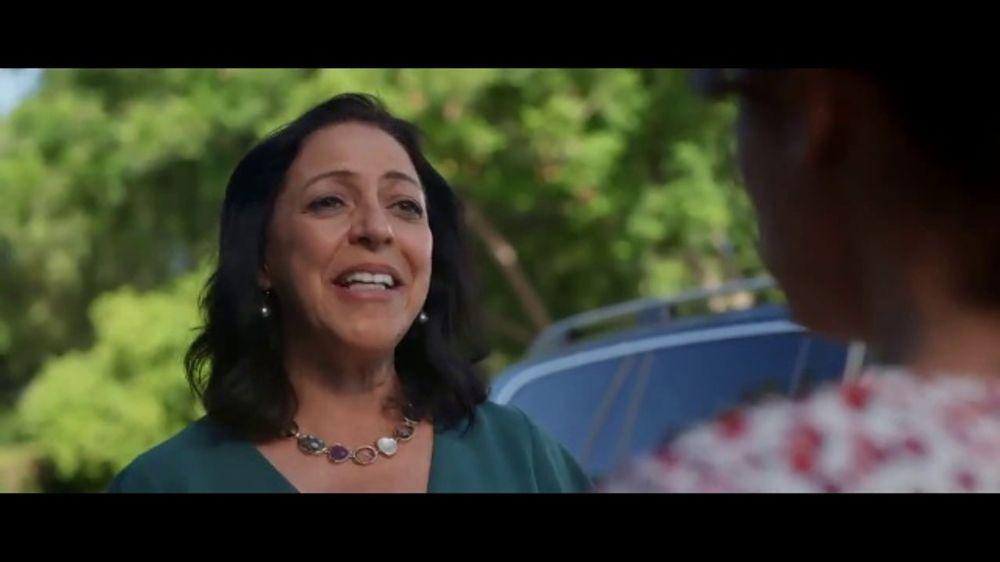 Amica Roadside Assistance >> Amica Mutual Insurance Company TV Commercial, 'Que emoción ...