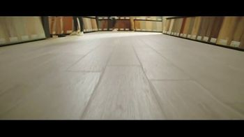 Lumber Liquidators TV Spot, 'The Answer Is Yes: Save on Water-Resistant Laminate' - Thumbnail 1