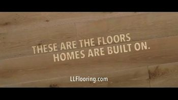 Lumber Liquidators TV Spot, 'The Answer Is Yes: Save on Water-Resistant Laminate' - Thumbnail 5