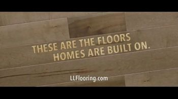 Lumber Liquidators TV Spot, 'The Answer Is Yes: Save on Water-Resistant Laminate' - Thumbnail 6