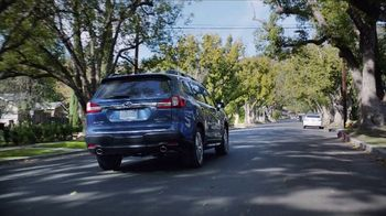 Subaru Share the Love Event TV Spot, 'A Big Day Out' [T2]