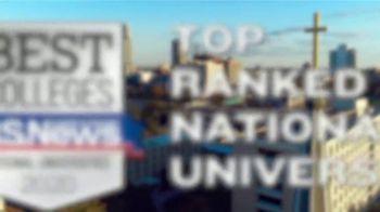 Creighton University TV Spot, 'Top Ranked' - Thumbnail 1
