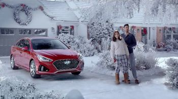 Evento de Ventas Hyundai Holidays TV Spot, 'La envidia de su vecindario' [Spanish] [T2] - 94 commercial airings