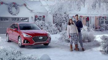 Evento de Ventas Hyundai Holidays TV Spot, 'La envidia de su vecindario' [Spanish] [T2]