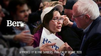 Bernie 2020 TV Spot, 'Patients Before Profits' - Thumbnail 10
