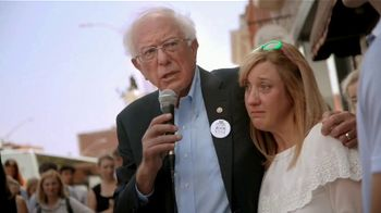 Bernie 2020 TV Spot, 'Patients Before Profits' - Thumbnail 9