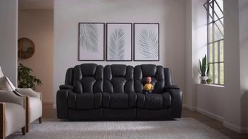 Bob's Discount Furniture Panther TV Spot, 'Roar' - Thumbnail 1