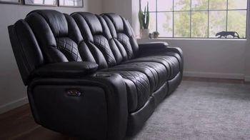 Bob's Discount Furniture Panther TV Spot, 'Roar' - Thumbnail 4