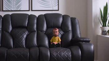 Bob's Discount Furniture Panther TV Spot, 'Roar' - Thumbnail 6