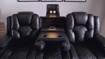 Bob's Discount Furniture Panther TV Spot, 'Roar' - Thumbnail 7