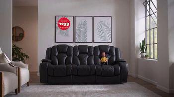 Bob's Discount Furniture Panther TV Spot, 'Roar' - Thumbnail 8
