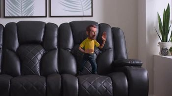Bob's Discount Furniture Panther TV Spot, 'Roar'