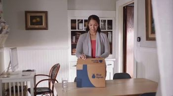Blue Apron TV Spot, 'Feed Your Soul' - Thumbnail 1