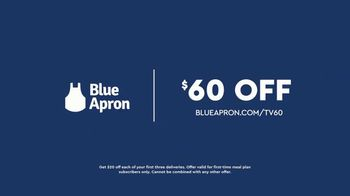 Blue Apron TV Spot, 'Feed Your Soul' - Thumbnail 10