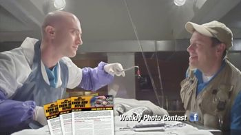 Worden's Rooster Tail TV Spot, 'Autopsy' - Thumbnail 6