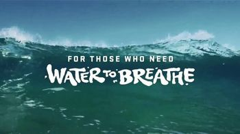 Costa Del Mar TV Spot, 'For Those Who Need Water to Breathe: Wil Flack' Featuring Wil Flack - Thumbnail 6
