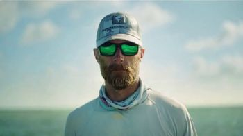 Costa Del Mar TV Spot, 'For Those Who Need Water to Breathe: Wil Flack' Featuring Wil Flack