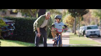 McDonald's Happy Meal TV Spot, 'Special Moments: Bike' - Thumbnail 1