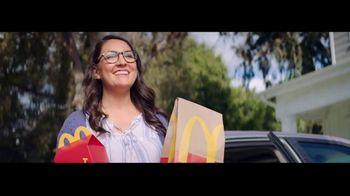 McDonald's Happy Meal TV Spot, 'Special Moments: Bike' - Thumbnail 10
