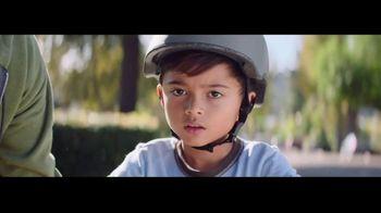McDonald's Happy Meal TV Spot, 'Special Moments: Bike' - Thumbnail 3
