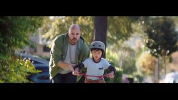 McDonald's Happy Meal TV Spot, 'Special Moments: Bike'