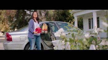 McDonald's Happy Meal TV Spot, 'Special Moments: Bike' - Thumbnail 6