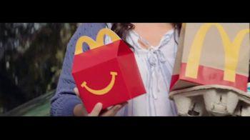McDonald's Happy Meal TV Spot, 'Special Moments: Bike' - Thumbnail 7