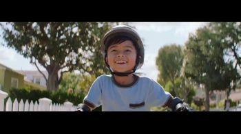 McDonald's Happy Meal TV Spot, 'Special Moments: Bike' - Thumbnail 8