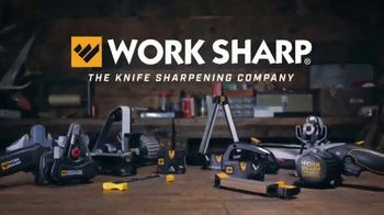 Work Sharp TV Spot, 'The Sharpening Company' - Thumbnail 9