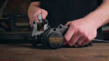 Work Sharp TV Spot, 'The Sharpening Company' - Thumbnail 3