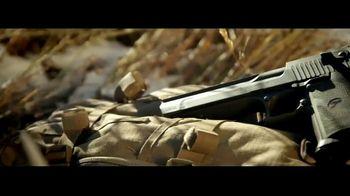 Magnum Research 429 Desert Eagle TV Spot, 'Facelift'