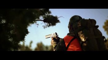 Magnum Research 429 Desert Eagle TV Spot, 'Facelift'